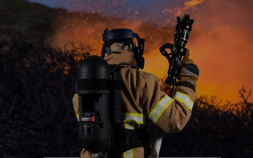 Brandøvelsesudstyr til brandøvelser