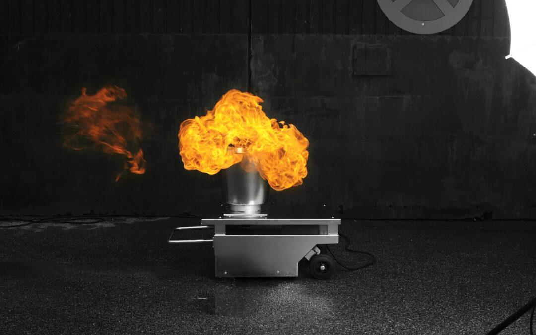 Sådan vælger du det rigtige udstyr til brandkurser.